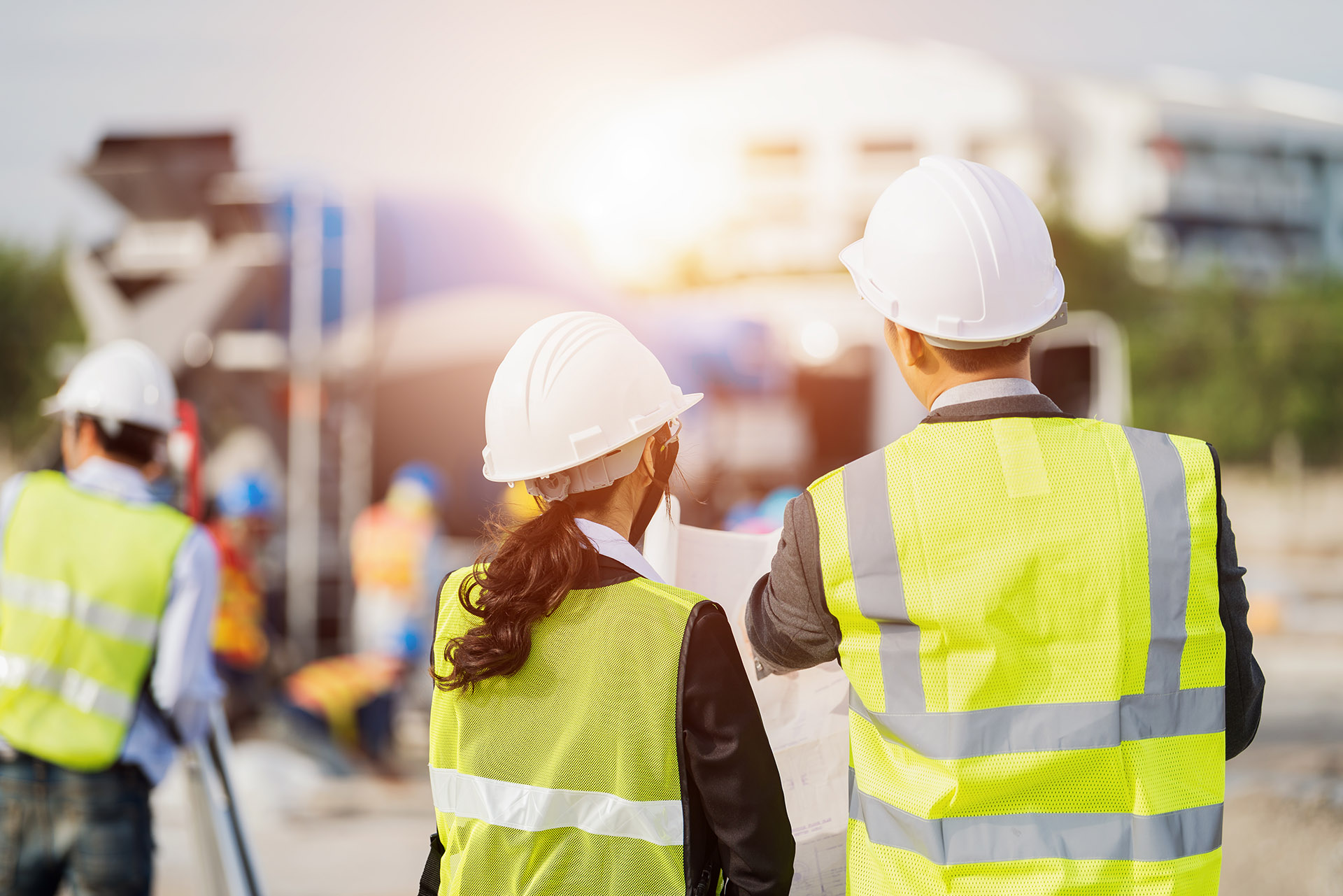 Workplace health and safety consultants | Bureau Veritas