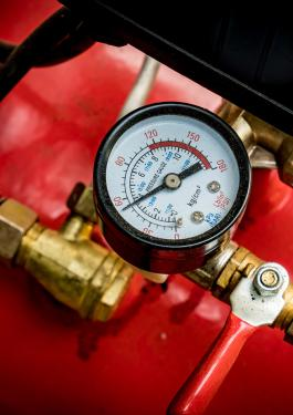 Pressure Systems Inspections