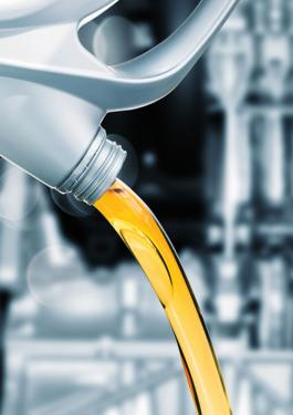 In-service Oil & Coolant Analysis