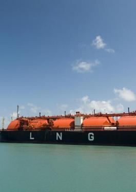 Liquefied Natural Gas Testing & inspection